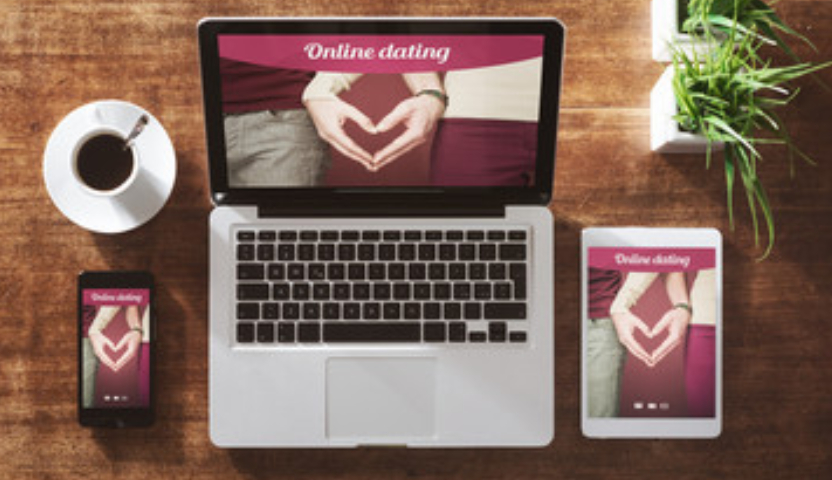Dating online finisce male